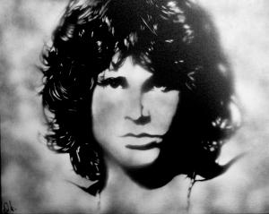 Ferrer -  Jim Morrison