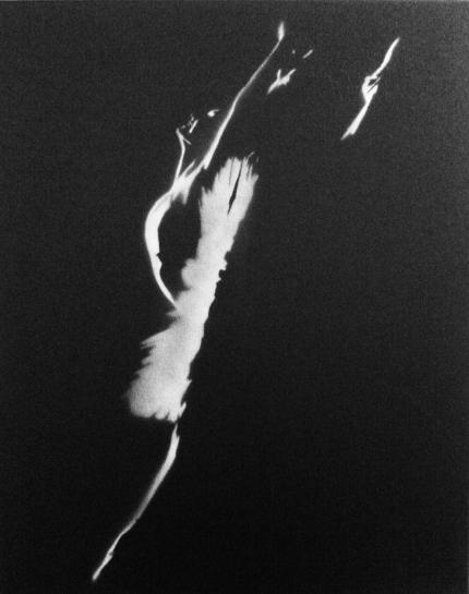 """Dance"" Ray Ferrer - 2013 20"" x 16"""