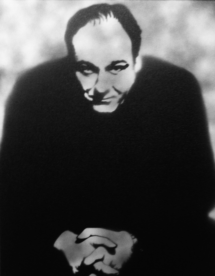 Ferrer - James Gandolfini