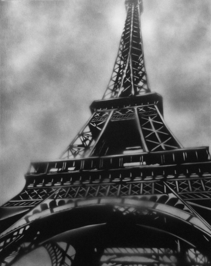 Ferrer - Eiffel Tower