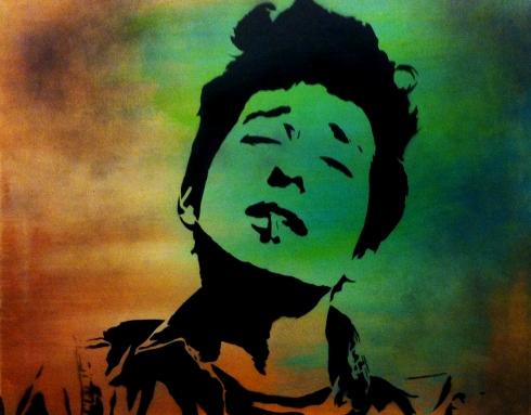 Ferrer - Bob Dylan