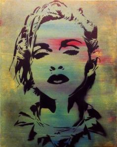 Ferrer - Madonna