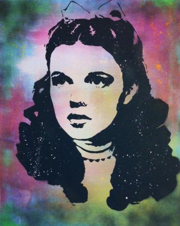 Ferrer - Judy Garland