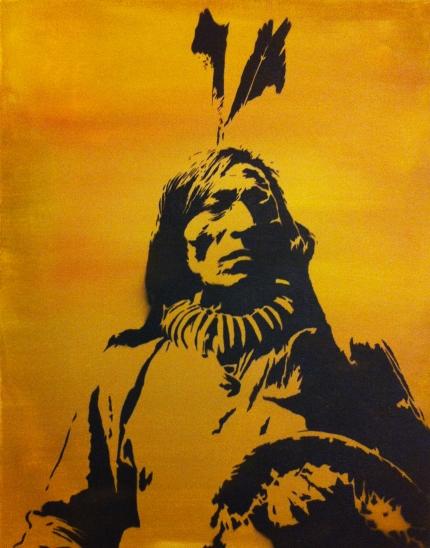 Ferrer - Lakota