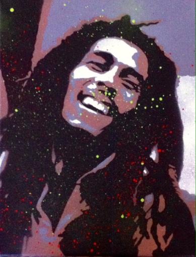 Ferrer - Bob Marley