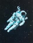 Ferrer - Astronaut