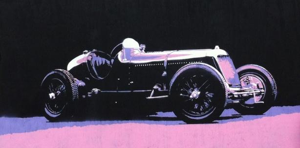 Ferrer - Maserati 1933